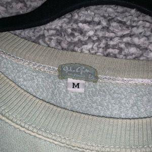 Brandy Melville Sweaters - Brandy Melville Sweatshirt